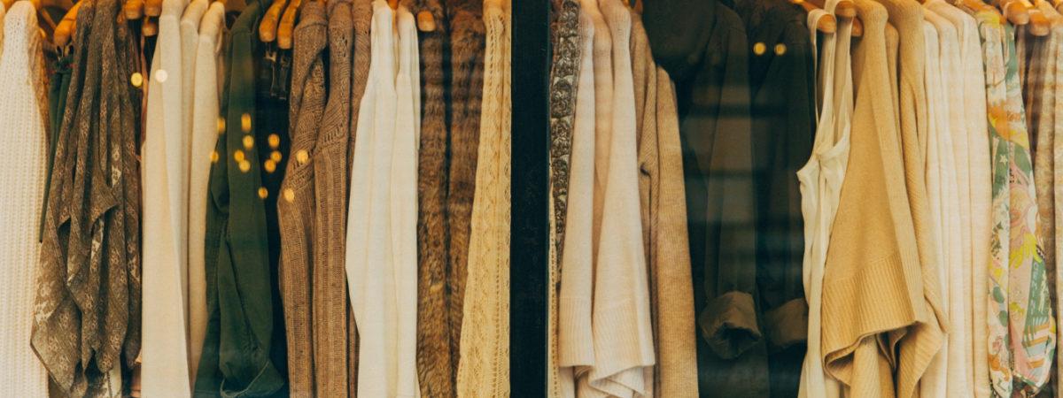 Modos e modas para o varejo