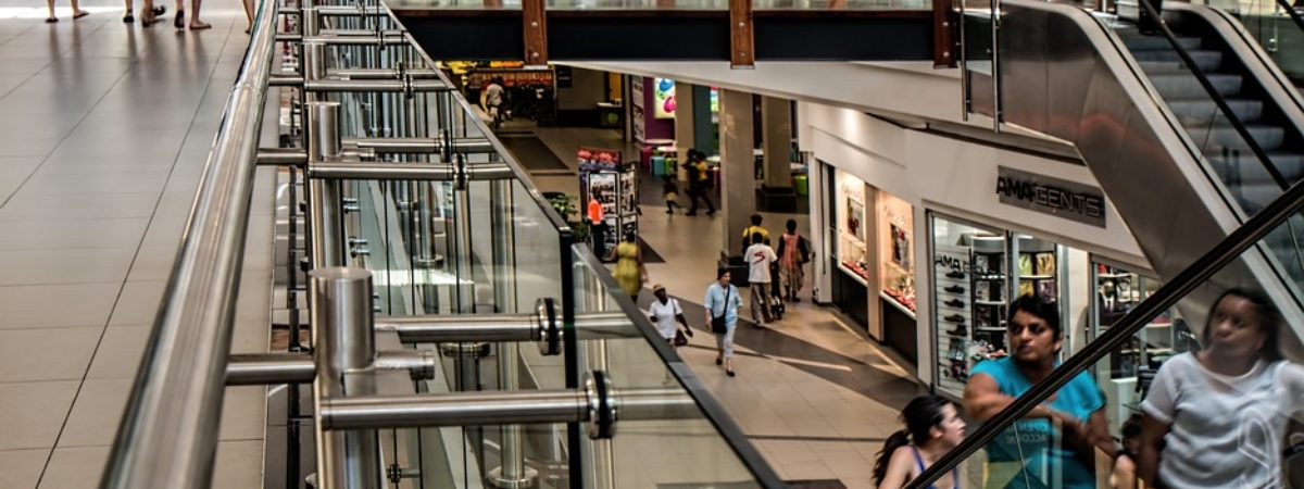 Varejo de serviços avança em shopping centers